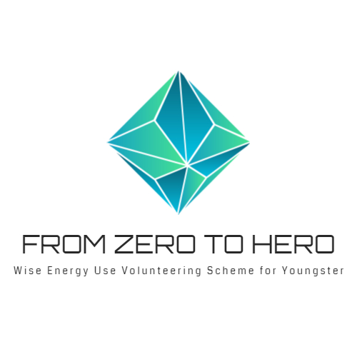 FROM ZERO TO HERO: Wise Energy Use Volunteering Scheme for Youngsters